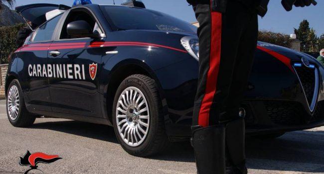 I carabinieri smantellano banda di ladri, 4 marsalesi in carcere. IL VIDEO
