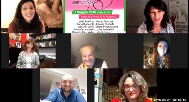 """Grande successo per """"Palma Vitae On Music"""" – IL VIDEO"""