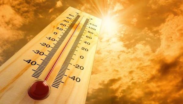 Sarà un'estate di fuoco. La più calda degli ultimi 100 anni