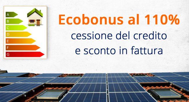 Niente Ecobonus al 110%: rinviata la partenza del primo luglio