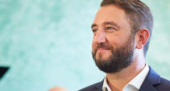 Intervista al viceministro Cancelleri:«vi dico la mia su Alitalia, Birgi, Comiso, Infrastrutture ed amministrative di Marsala»