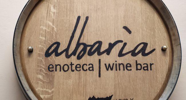 Nasce Albarìa, il wine-bar in uno degli angoli più suggestivi di Marsala
