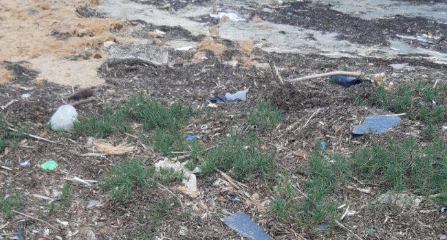 Appello di Aldo Rodriquez alla città: Sabato puliamo lo Stagnone