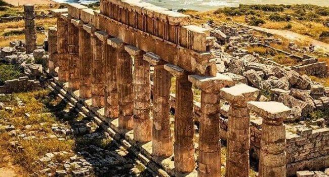 Parchi archeologici di Selinunte e Segesta, Erice e Mozia: visite guidate nella nostra storia