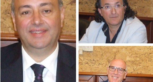 """Vinci, Galfano e Gandolfo replicano a Licari: """"Pensi alla sua coalizione"""""""