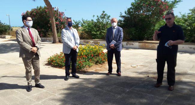 Marsala, riaperto il Parco Archeologico Lilibeo