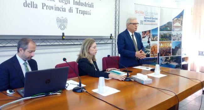 Distretto Turistico Sicilia Occidentale, presentata una nuova campagna di comunicazione- VIDEO