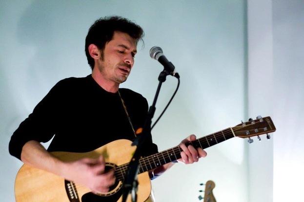 Nuovo album per il cantautore Pierpaolo Marino, via al crowdfunding