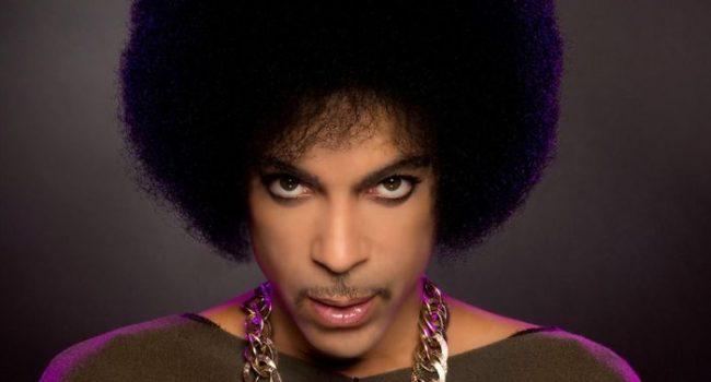 Al Carmine il libro che racconta la vita di Prince