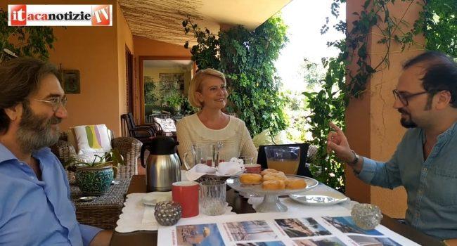 Itacanotizie a #colazionedagiulia