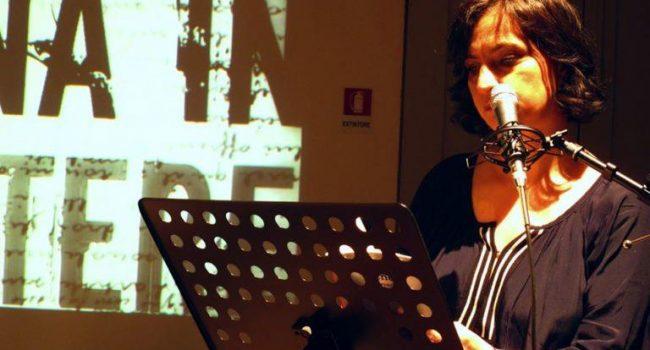 Autori & Territori: reading di Marilena Renda al Carmine il 31 luglio