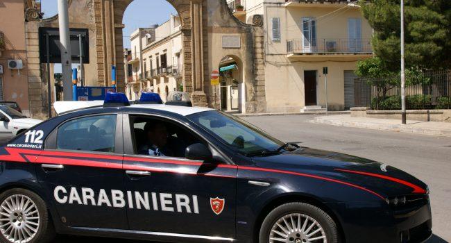 Castelvetrano: una denuncia per detenzione di cocaina e un arresto