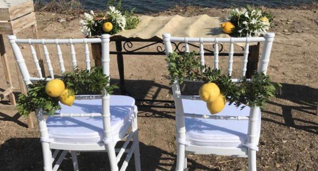 Trend Estate chic: sposarsi a Mothia con Wedding & More
