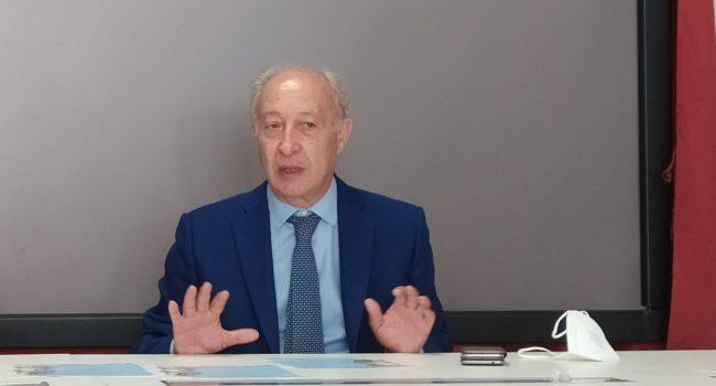 """L'ex sindaco Di Girolamo interviene sull'ospedale: """"Basta bugie, si faccia chiarezza"""""""