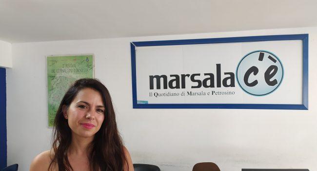 """Letizia Occhipinti: """"Passo indietro, appoggio il candidato sindaco Mario Figlioli"""""""