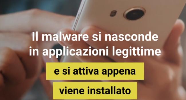Le 11 app che nascondono un virus. Ecco quali sono