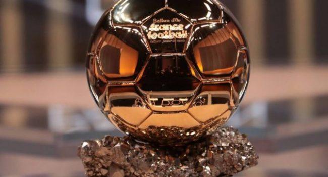 Non verrà assegnato il Pallone d'Oro 2020: non ci sono le condizioni di equità