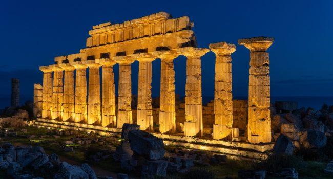 Risparmio energetico in Sicilia: 20 milioni per nuovi impianti in 95 siti di interesse storico