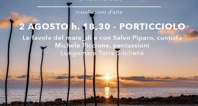 Al via a Petrosino la rassegna Sicilitudini, primo evento con Silvano Piparo