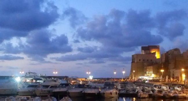 Caos movida a Castellammare, sindaco e assessore chiedono rinforzi al prefetto
