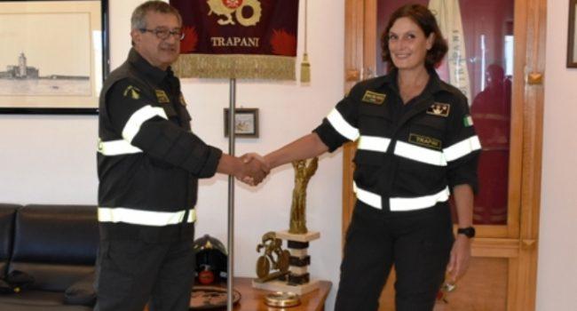 Cambia il comandante provinciale dei Vigili del Fuoco