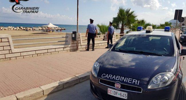 Trapani: denunciati in due perchè senza patente, elevati 18mila euro di sanzioni