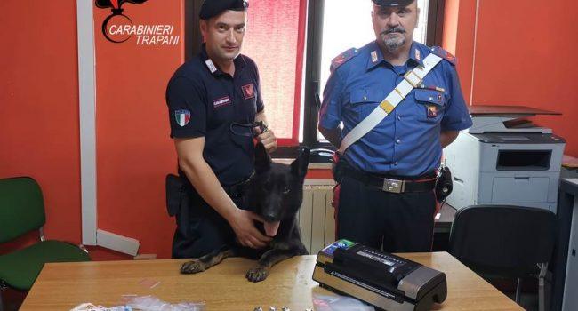 Trapani: diversi reati accertati dai Carabinieri, denunce e 18mila euro di multe