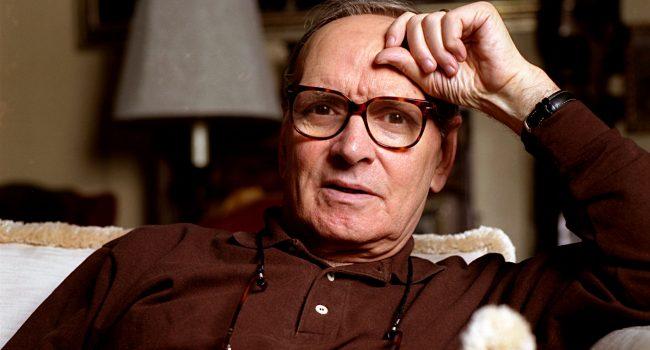 Addio ad Ennio Morricone: una vita per la musica e il cinema