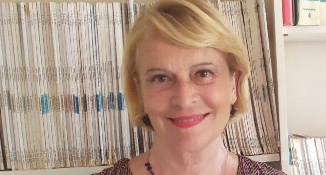 Giulia Adamo sosterrà Massimo Grillo candidato a sindaco