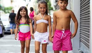 Inventato il costume per bimbi con localizzatore