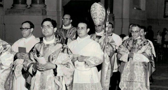 50 anni di sacerdozio per Mogavero, a Mazara progetto solidale e Santa Messa