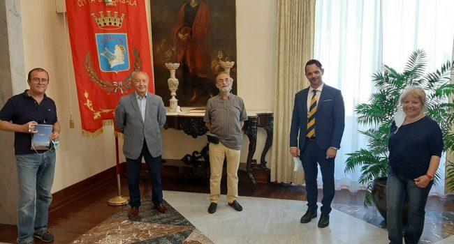 """""""La Storia del Marsala"""", il libro di Lo Jacono si presenta il 14 luglio"""