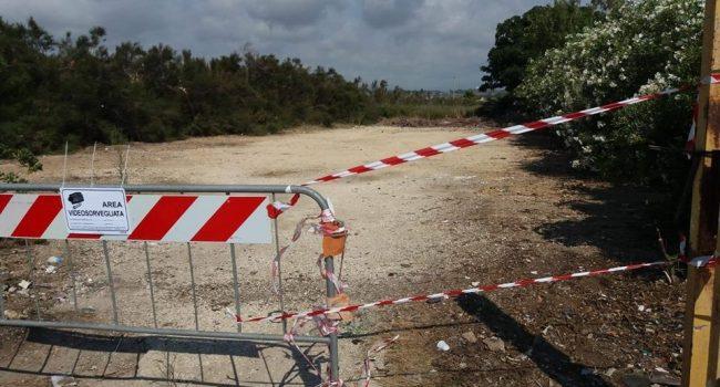 Marsala: il Comune fa ripulire ancora l'area dell'ex Artigel piena di rifiuti
