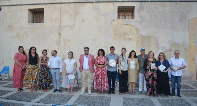Successo per il Concorso di poesia nazionale Skenè al Museo Lilibeo