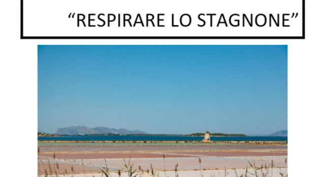 Lo Stagnone nelle foto di Pablo Perrone al Baglio Oneto di Marsala