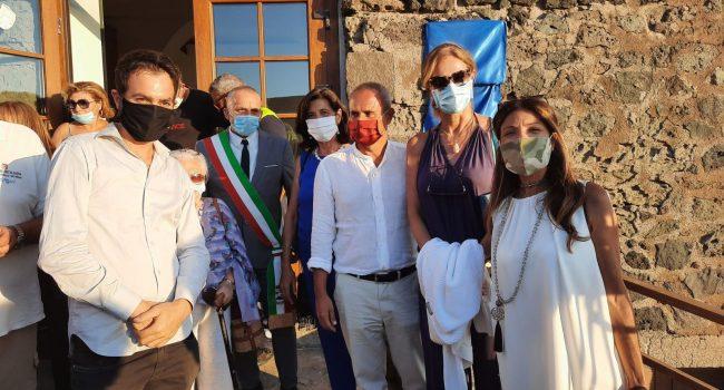 Il Museo del Mare di Pantelleria intitolato a Sebastiano Tusa