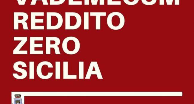 """Petrosino: """"Reddito Zero Sicilia"""", pubblicato un nuovo avviso per i buoni spesa"""