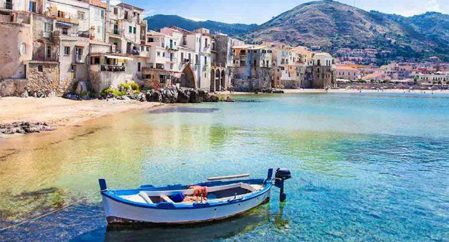 """Boom di turisti in Sicilia nel dopo Covid, il riscatto delle mete """"low cost"""""""