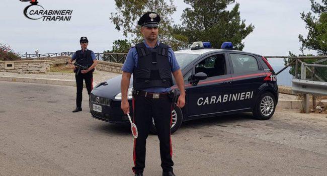 Tra Alcamo e Castellammare due arresti. Un uomo ricercato era fuggito in Belgio