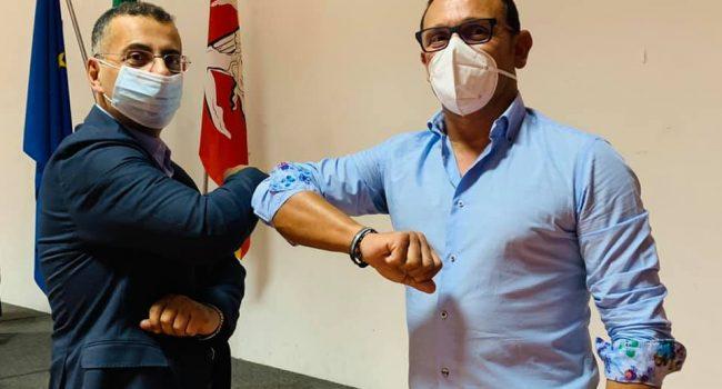 Petrosino: si è insediato il Consigliere comunale Aldo Caradonna