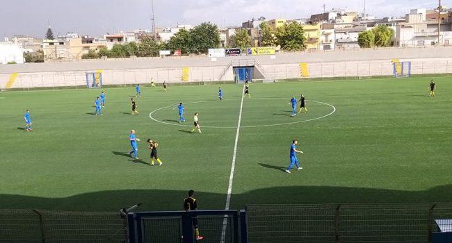 Coppa Italia Eccellenza: il Marsala fuori contro il Mazara
