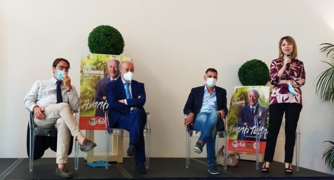"""Di Girolamo: """"Abbiamo reso Marsala più europea"""". Duro affondo sulle varianti urbanistiche approvate in Consiglio (VIDEO)"""