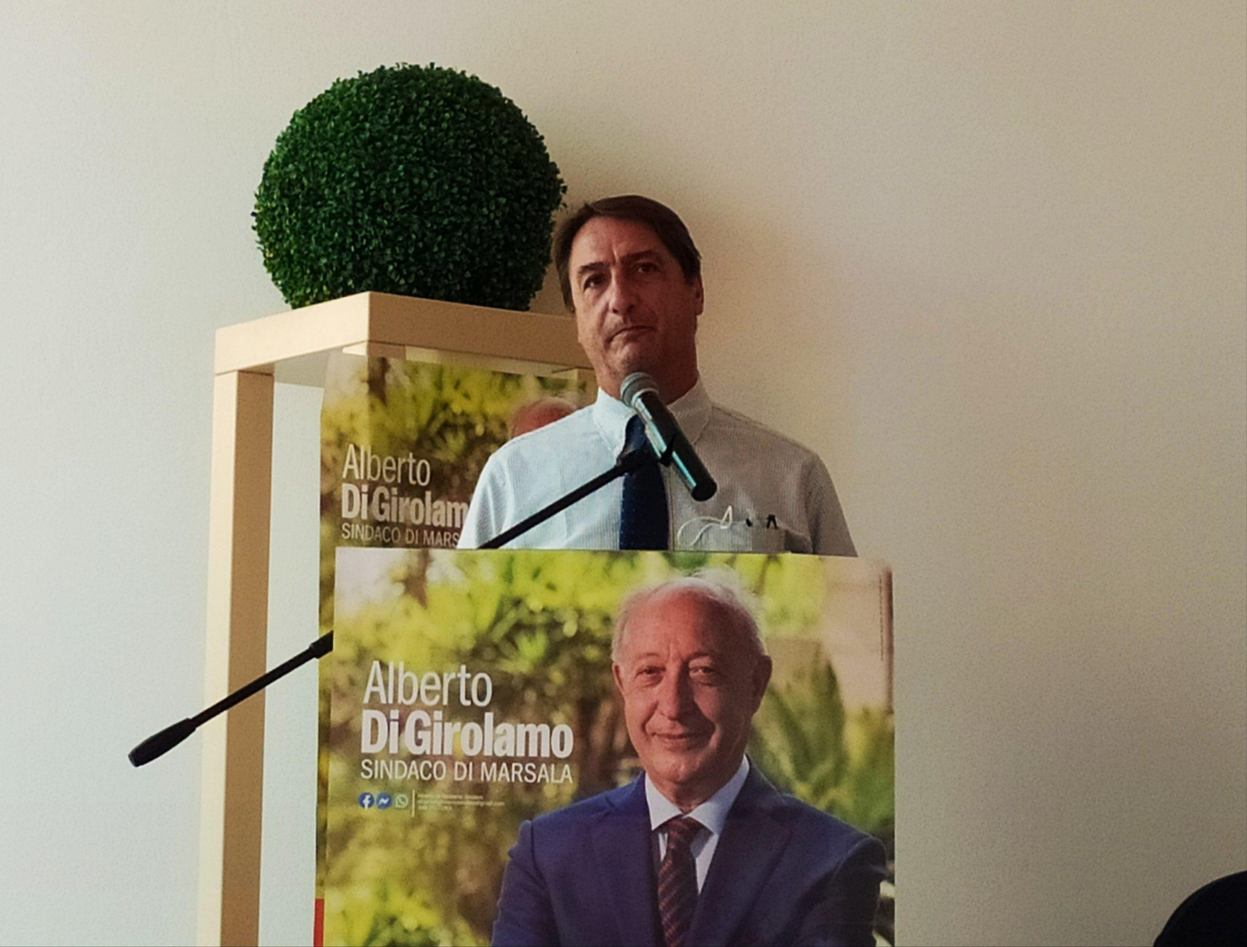 """Claudio Fava: """"La politica sia luogo di autonomia e impermeabilità rispetto alle infiltrazioni mafiose"""" (VIDEO)"""