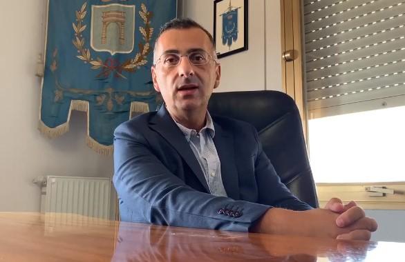 Coronavirus a Petrosino: il sindaco Giacalone annuncia il quinto caso