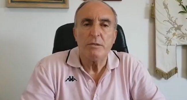 "Coronavirus a Custonaci, il sindaco annuncia: ""Due coniugi positivi"""