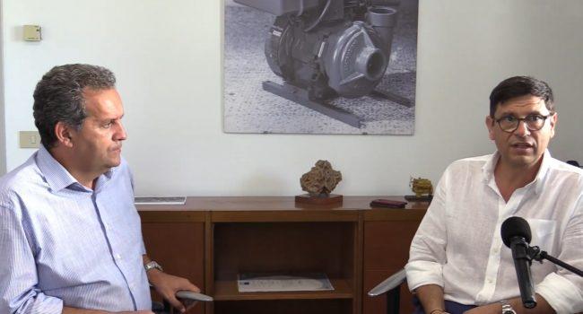 """Turismo, Ombra con Grillo: """"Condividiamo le stesse idee sulla promozione del territorio"""""""
