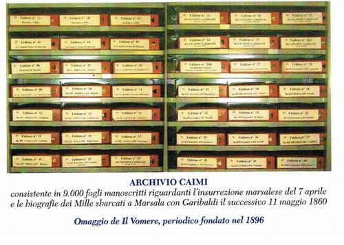 Il lockdown non ferma il Centro Studi Garibaldini, attività online in tutta Italia