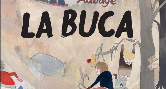 """""""La Buca"""" di Emma AdBåge"""
