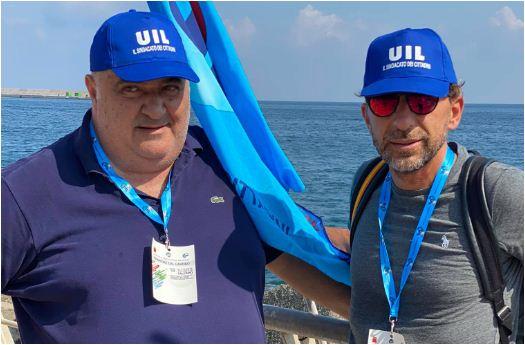 "Uil: ""L'EnergetikAmbiente innalza gli standard di sicurezza per la raccolta di rifiuti a Marsala"""