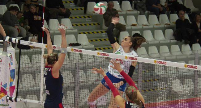 Volley: pubblicato il calendario Serie A 2 con la Sigel Marsala